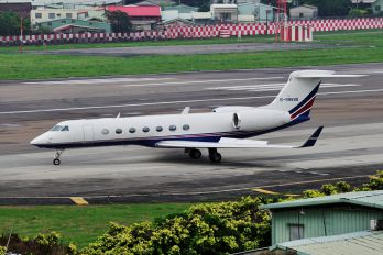 B-99888 - Private Gulfstream Aerospace G-V, G-V-SP, G500, G550