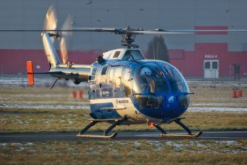 OK-AAA - Blue Sky Service MBB Bo-105