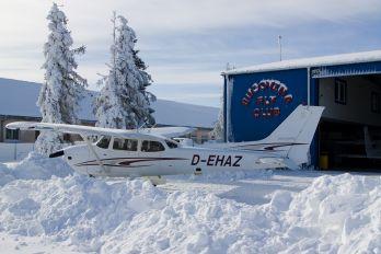 D-EHAZ - Private Cessna 172 Skyhawk (all models except RG)