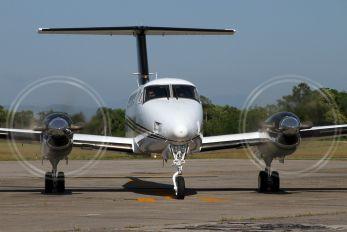 PR-ARN - Private Beechcraft 200 King Air