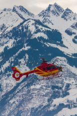 OE-XSH - Private Eurocopter EC135 (all models)