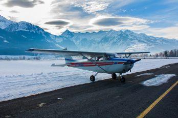 D-EBVA - Private Cessna 172 Skyhawk (all models except RG)
