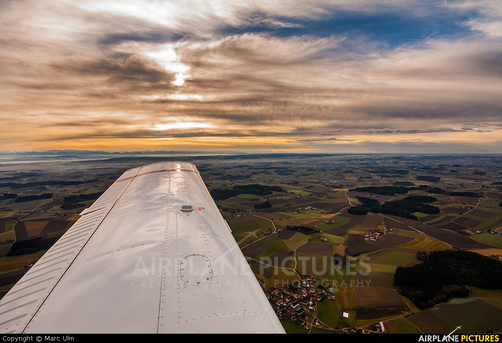Private D-EMRB aircraft at In Flight - Germany