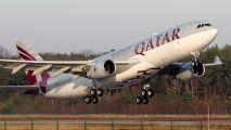 A7-ACI - Qatar Airways Airbus A330-200 aircraft