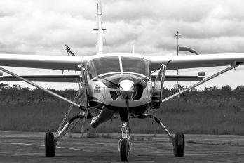 PR-BBM - Private Cessna 208 Caravan