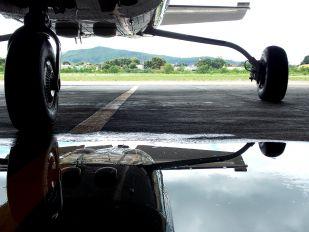 PT-JNH - Private Cessna 210 Centurion