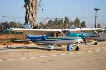 4X-CGY - Private Cessna 177 Cardinal