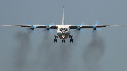 EK-12006 - Air Highnesses Antonov An-12 (all models)