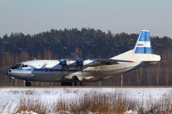 RA-11371 - KNAAPO Antonov An-12 (all models)