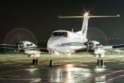 OY-CVB - Private Beechcraft 300 King Air aircraft