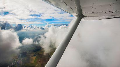 D-EZCC - Private Cessna 150