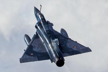 43 - France - Air Force Dassault Mirage 2000-5F