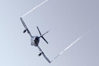 37 - France - Air Force Dassault Super Etendard