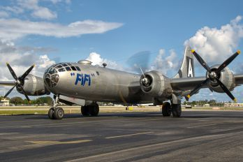 N529B - American Airpower Heritage Museum (CAF) Boeing B-29 Superfortress