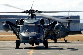 68-4564 - Japan - Air Self Defence Force Mitsubishi UH-60J