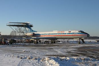 RA-65726 - Kosmos Airlines Tupolev Tu-134AK