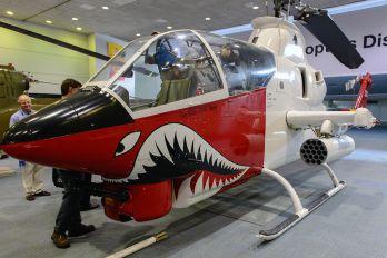N102JG - Private Bell AH-1G Cobra