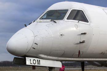 SE-LOM - Golden Air SAAB 2000