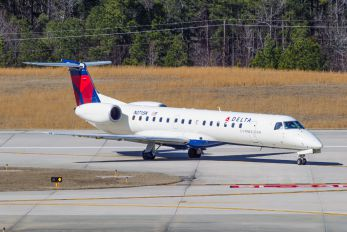N271SK - Delta Connection Embraer ERJ-145