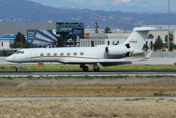 N169SD - Private Gulfstream Aerospace G-V, G-V-SP, G500, G550
