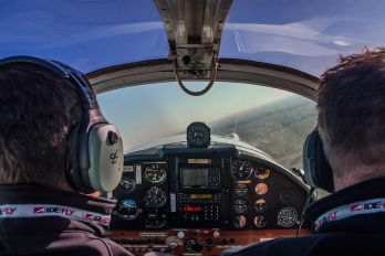 SP-ARP - Aeroklub Świdnik PZL 110 Koliber (150, 160)