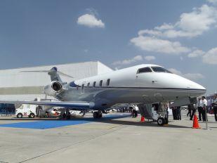 N425BD - Bombardier Bombardier BD-100 Challenger 300 series