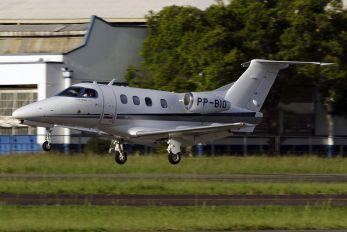 PP-BIO - Private Embraer EMB-500 Phenom 100