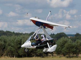G-CGRS - Private P & M Aviation Quik
