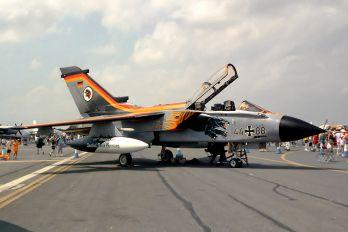 44+88 - Germany - Air Force Panavia Tornado - IDS
