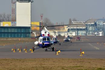UR-MSR - Motor Sich Mil Mi-2