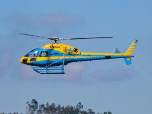 EC-ISZ - Spain - Government Aerospatiale AS355 Ecureuil 2 / Twin Squirrel 2