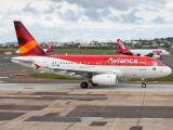 PR-ONM - Avianca Brasil Airbus A318 aircraft