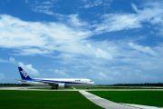 JA8287 - ANA - All Nippon Airways Boeing 767-300 aircraft