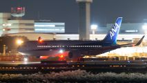 JA622A - ANA - All Nippon Airways Boeing 767-300ER aircraft