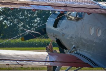 YL-LEV - Zumtobel PZL An-2
