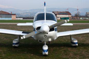 D-ELAQ - Private Piper PA-28 Archer