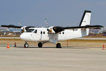 C-FUGT - Kenn Borek Air de Havilland Canada DHC-6 Twin Otter