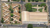 - - Museum Eduardo André Matarazzo - Airport Overview - Museum, Memorial aircraft