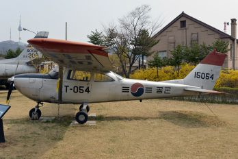 15054 - Korea (South) - Air Force Cessna T-41 Mescalero