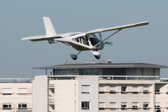 65PN - Private Aeroprakt A-22 L2