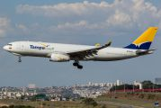 N330QT - Tampa Cargo Airbus A330-200F aircraft