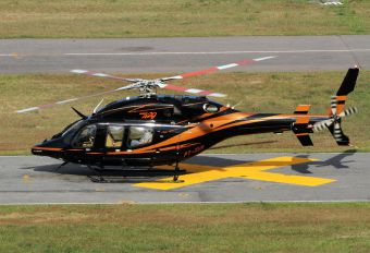 PT-OUR - Private Bell 429