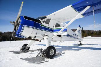 C-FJAB - Hydravion Aventure de Havilland Canada DHC-2 Beaver