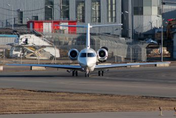 9H-BOA - Private Hawker Beechcraft 4000 Horizon