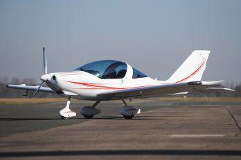 - - Private TL-Ultralight TL-2000 Sting S4