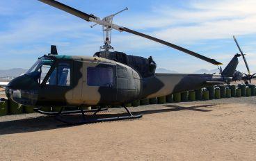 63-13143 - USA - Air Force Bell UH-1D Iroquois