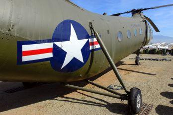 53-4326 - USA - Air Force Piasecki H-21B Work Horse