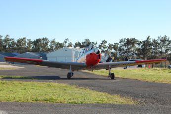 ZU-DHC - Private de Havilland Canada DHC-1 Chipmunk