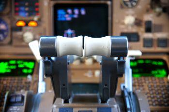 N255AY - US Airways Boeing 767-200ER