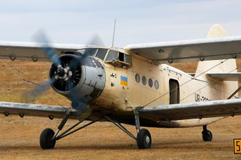 UR-32747 - Private Antonov An-2
